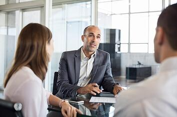 Selecting a Financial Advisor