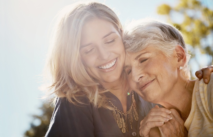 The Cost of Caregiving