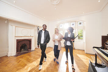 More Tips for First Time Home Buyers