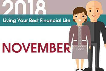 Living Your Best Financial Life - Retirement