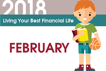 Living Your Best Financial Life - Kid