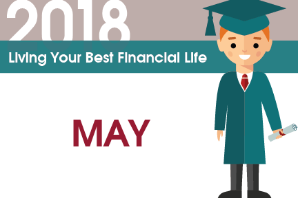Living Your Best Financial Life - College Aged