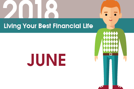 Living Your Best Financial Life - Young Adult