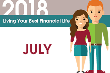 Living Your Best Financial Life - Young Adult Married