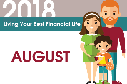 Living Your Best Financial Life - Married with Kids