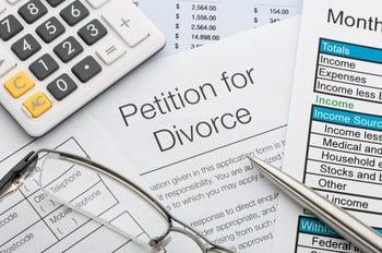 Divorce & Finances