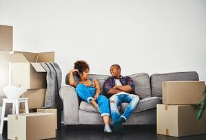 Why a Down Payment?