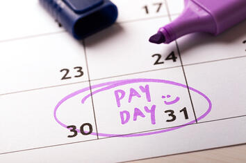 Paycheck Checklist