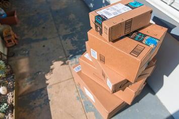 Spotting Amazon Scams