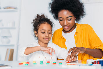 Tips for Money Talks with Kids