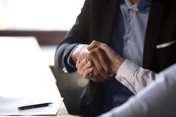 Selecting a Vendor for your Business
