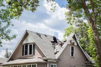 Filing Insurance After Natural Disaster