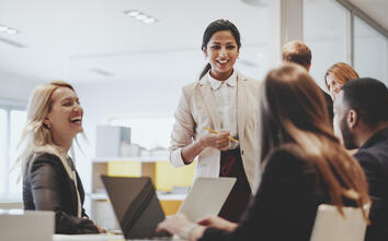 Creating an Organization Chart