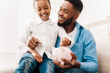 Teaching Kids About Money by Age