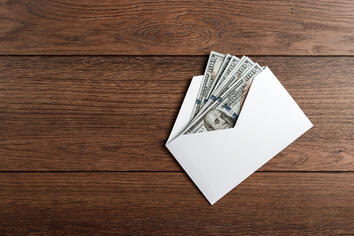 What is the Envelope Budget?