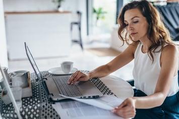 10 Tips For Improving Finances