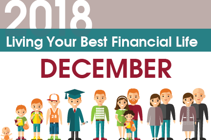 Living Your Best Financial Life – End of Year Wrap-Up