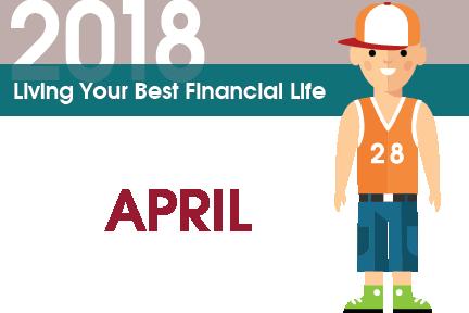 Living Your Best Financial Life - Older Teen