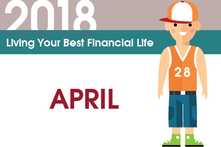 Living Your Best Financial Life - Older Teen