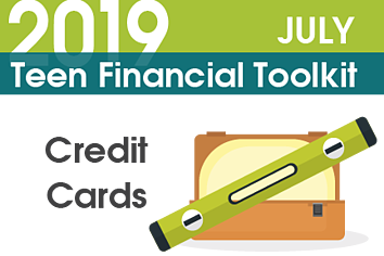 Artboard 7-1`Teen Financial Toolkit – Credit Cards