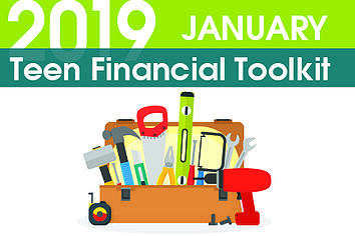 Teen Financial Toolbox - Introduction
