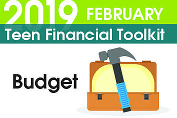 Teen Financial Toolkit - Budget