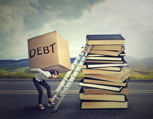 Consolidating Loans