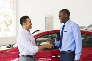 How To: Buy a New Car