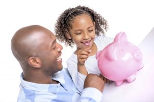 Teaching Financial Responsibility to Children