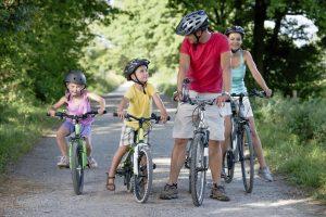 National Biking Month