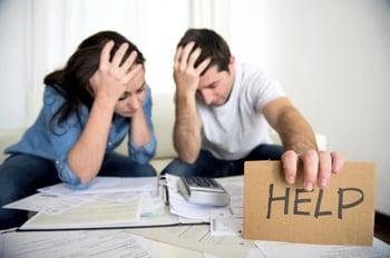 Marriage & Finances
