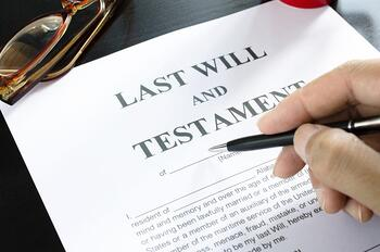 How To: Write a Will