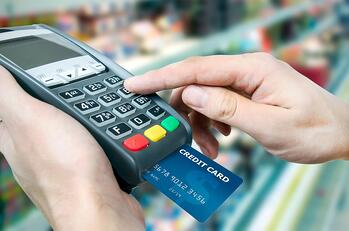 Introducing Chip Card Technology