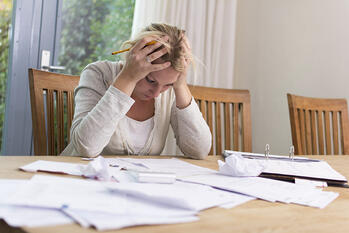 How a Bad Credit Score Affects You