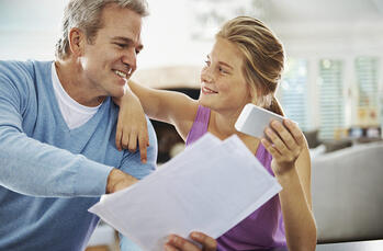Financially Preparing Your Teenager