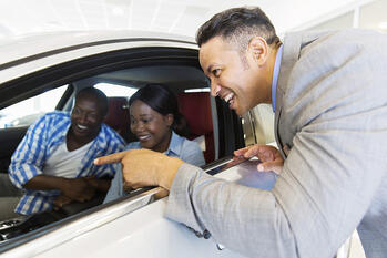 5 Common Car Buying Mistakes
