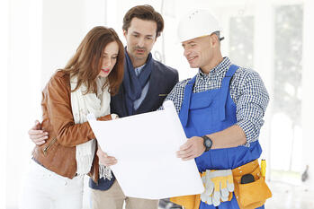Steps to Hiring a Contractor