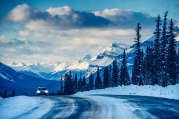 Winter Road Trip Preparedness Kit