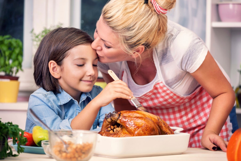 Thanksgiving Prep Tips