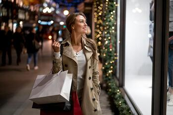 Stress Free Holiday Shopping