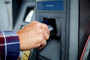 How To: Prevent Credit Card Skimming