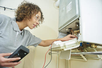 Becoming More Energy Efficient