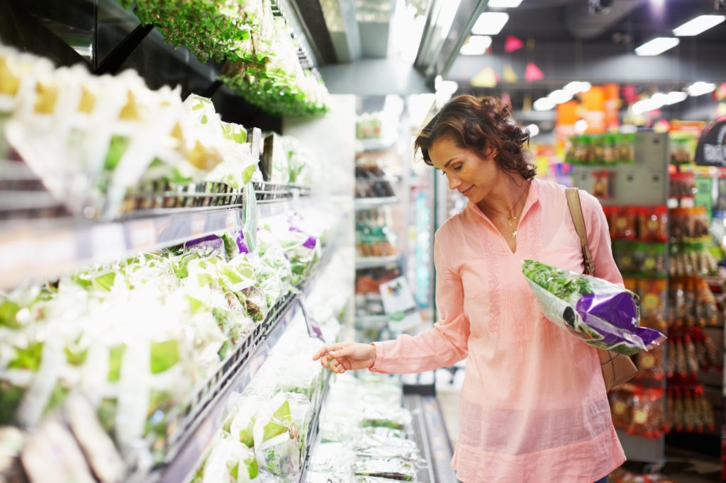 How To: Grocery Shop Smarter