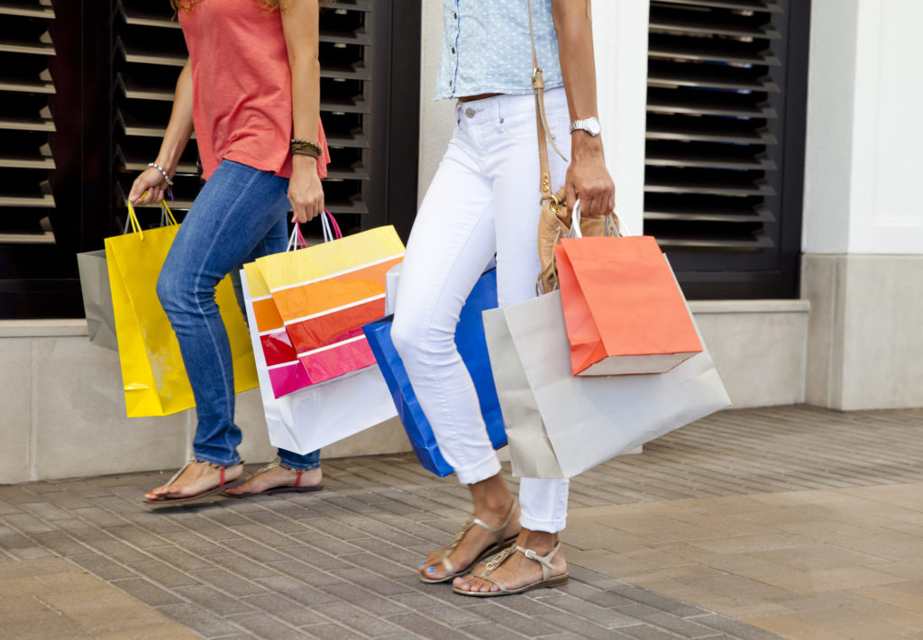 Signs That You Overspend