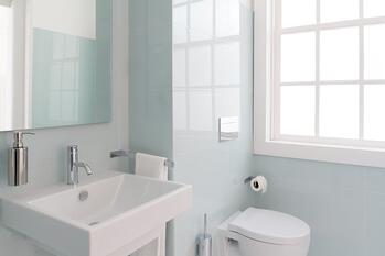 Easy Bathroom Fixes