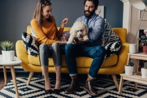 Millennials & Mortgages