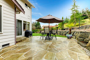 Patio & Deck Care Tips