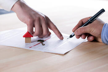 Co-Signing a Mortgage