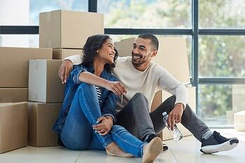 Are You Ready to be a Homeowner?