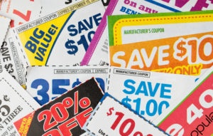 Couponing Tips